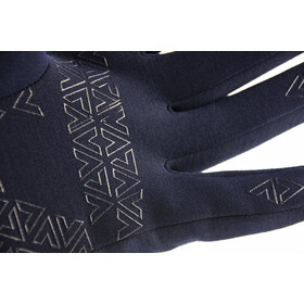 Sealskinz Water Repellent All Weather Guantes, azul